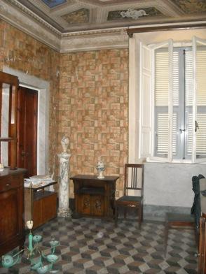 Appartamenti in vendita carrara carrara centro for Case d epoca
